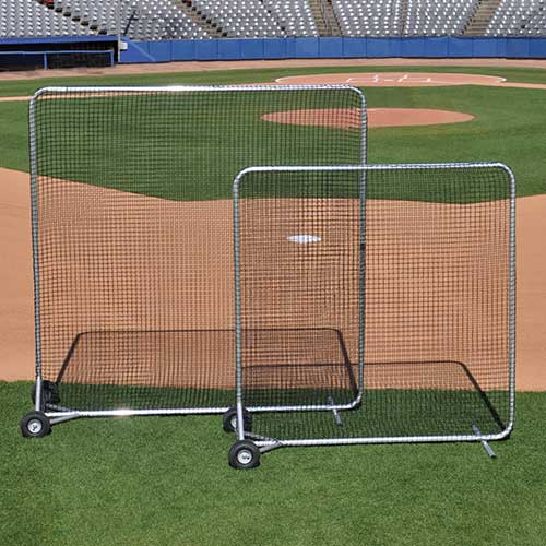 Pitching & Protective Screens