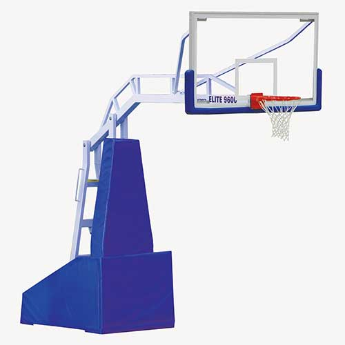 Portable Hoop Systems