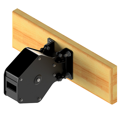 Safety Strap w/ Wall Mounting Kit