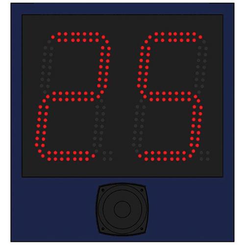 Shot and Play Clock