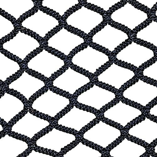 NETX1™ Seamless One Piece Lacrosse Net (Field, White)