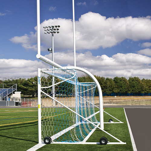 NOVA™ Premiere Adjustable Depth Soccer Goal Package