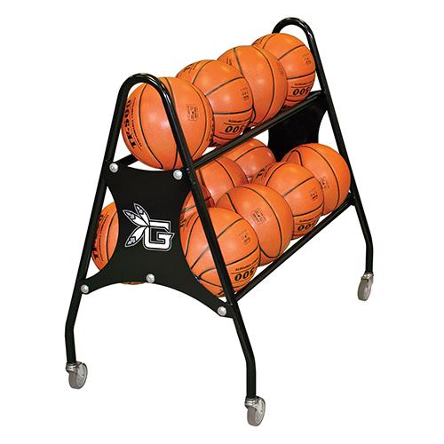 Premium Ball Carrier