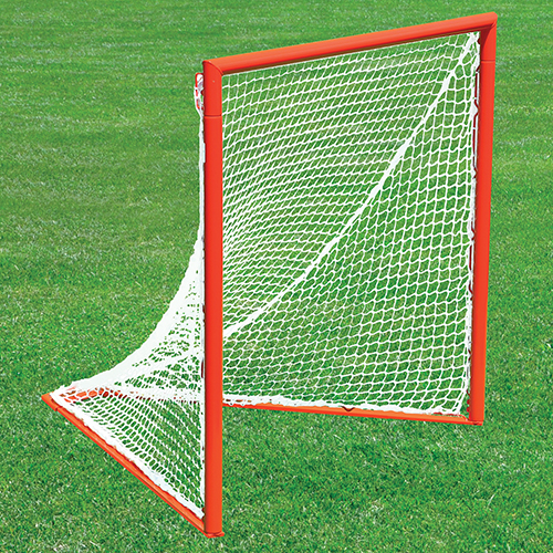 Box Lacrosse Goal Package
